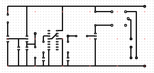 Engineers world controlling home appliances through infrared pcb layout circuit diagram asfbconference2016